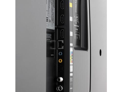 телевизор Samsung UE-49K5500AU (49'', Full HD), темный титан, вид 7