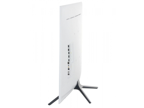 телевизор Samsung UE49K5510AUXRU (49'', Full HD), белый, вид 4
