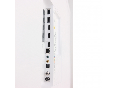 телевизор Samsung UE49K5510AUXRU (49'', Full HD), белый, вид 7