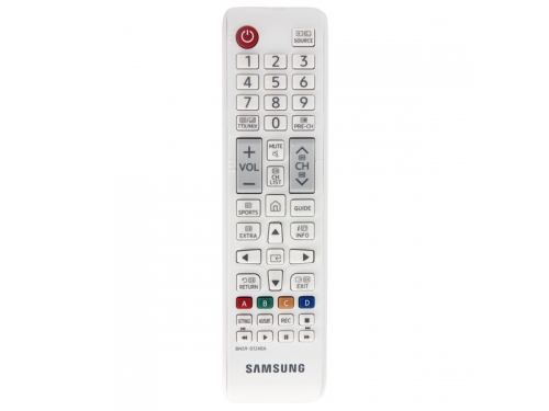 телевизор Samsung UE49K5510AUXRU (49'', Full HD), белый, вид 8