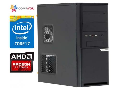 Системный блок CompYou Home PC H575 (CY.563772.H575), вид 1