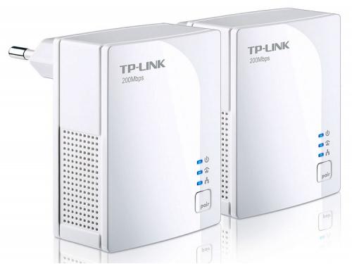 Роутер WiFi TP-LINK TL-PA2010 KIT, вид 1