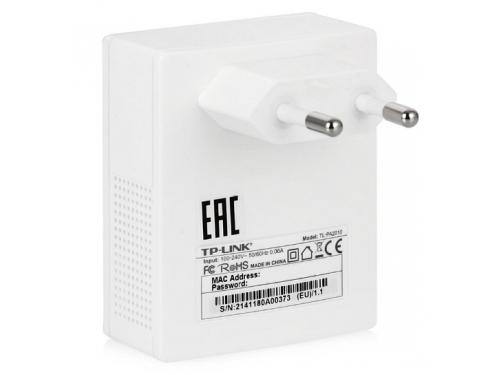 Роутер WiFi TP-LINK TL-PA2010 KIT, вид 3