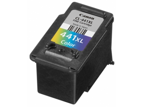 Картридж Canon CL-441XL Цветной (увеличенной ёмкости), вид 2