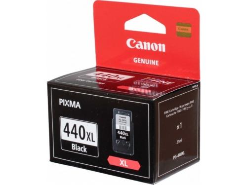 Картридж Canon PG-440XL Черный (увеличенной ёмкости), вид 1