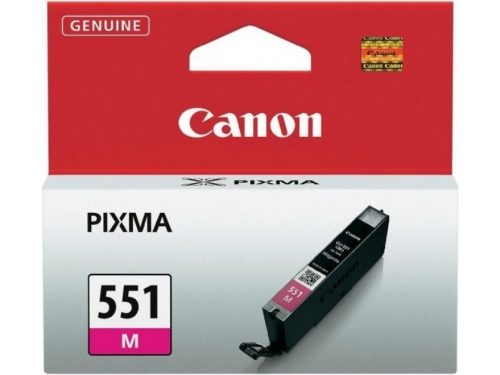 Картридж Canon CLI-451M Magenta, вид 1
