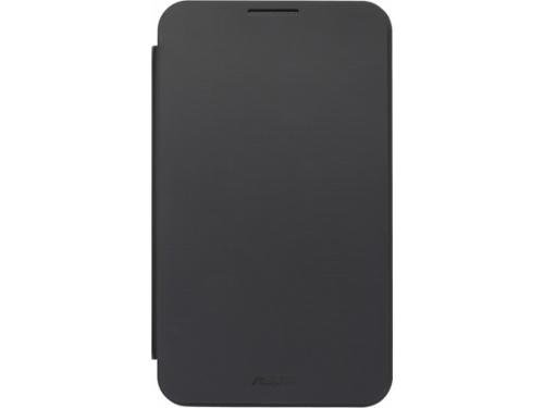 Чехол для планшета ASUS Persona Cover, полиуретан, черный, для ME170C/CG, FE170C/CG, 90XB015P-BSL1D0, вид 1