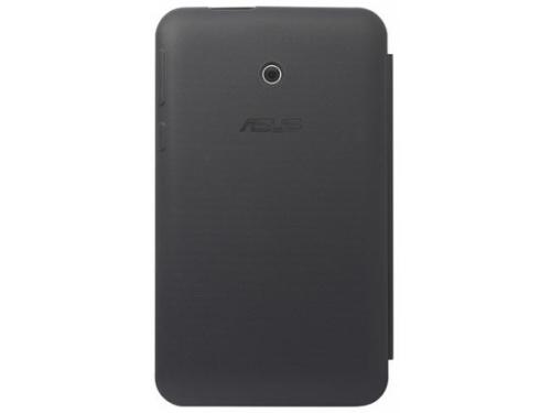 Чехол для планшета ASUS Persona Cover, полиуретан, черный, для ME170C/CG, FE170C/CG, 90XB015P-BSL1D0, вид 3