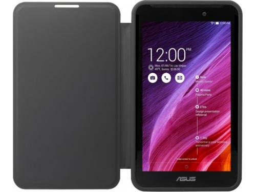 Чехол для планшета ASUS Persona Cover, полиуретан, черный, для ME170C/CG, FE170C/CG, 90XB015P-BSL1D0, вид 5