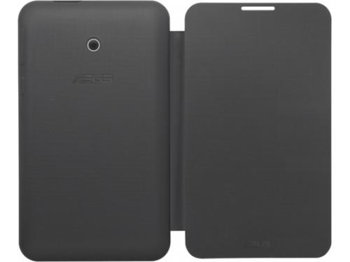 Чехол для планшета ASUS Persona Cover, полиуретан, черный, для ME170C/CG, FE170C/CG, 90XB015P-BSL1D0, вид 2