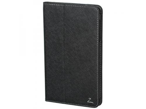 Чехол для планшета LaZarr Booklet Case для Samsung Galaxy Tab S 8.4 Black, вид 1
