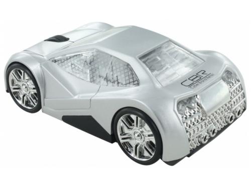 Мышка CBR MF 500 Elegance Silver USB, вид 2
