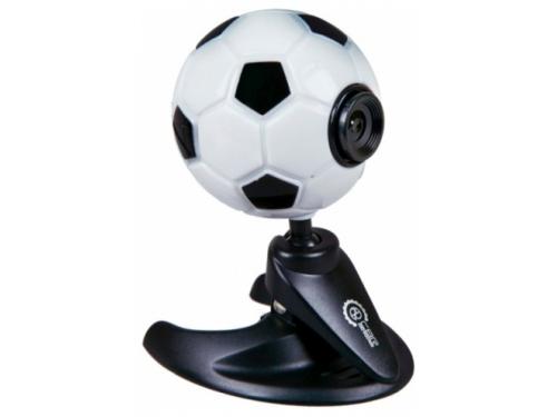 Web-камера CBR CW 110 Football, вид 1