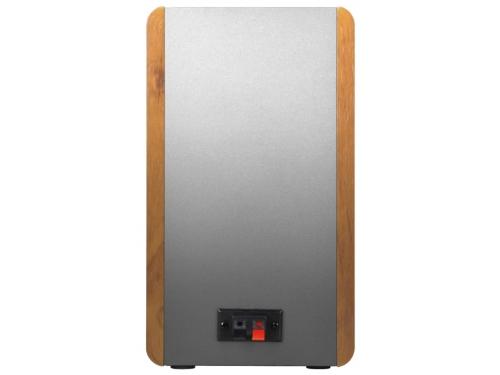 Компьютерная акустика Edifier R1280T, серебристые (2.0, 2x21Вт, 75-18000Гц, Пульт, RCA), вид 3