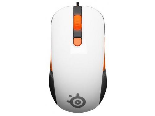 ����� SteelSeries Kana v2 Mouse White USB, ��� 1