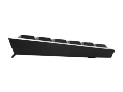 Клавиатура CBR KB 108 Black USB, вид 2