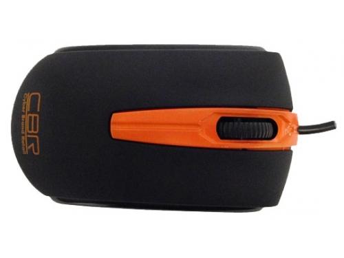 Мышка CBR CM 344 Black USB, вид 2