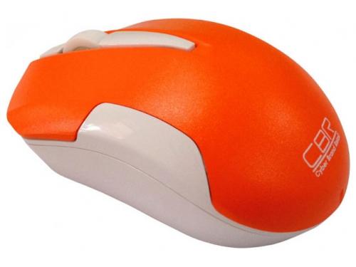 ����� CBR CM-422 Orange, ��� 1