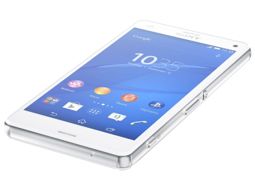 �������� Sony D5803 Xperia Z3 compact White, ��� 1