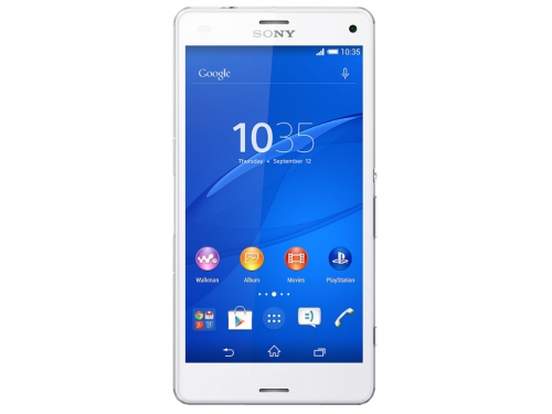 �������� Sony D5803 Xperia Z3 compact White, ��� 2