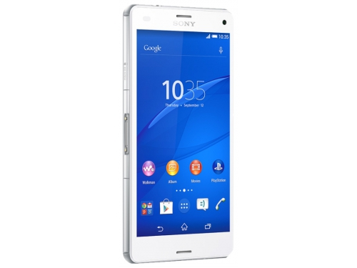 �������� Sony D5803 Xperia Z3 compact White, ��� 4