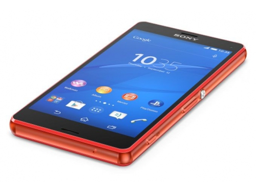 �������� Sony D5803 Xperia Z3 compact Orange, ��� 1
