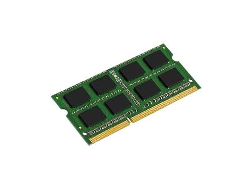 Модуль памяти Kingston SODIMM 8192Mb KVR16LS11/8, вид 1
