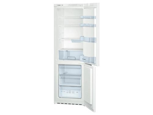 Холодильник Bosch KGV36VW13 White, вид 1