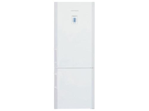 Холодильник Liebherr CBNP 5156 белый, вид 1