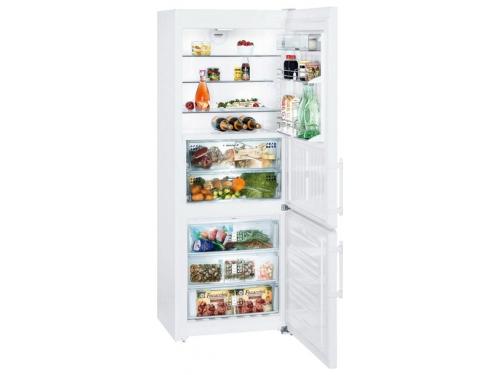 Холодильник Liebherr CBNP 5156 белый, вид 2