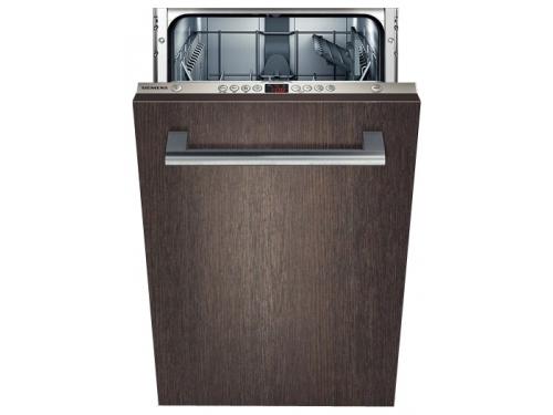 Посудомоечная машина Siemens SR64M001RU 45 см, вид 1