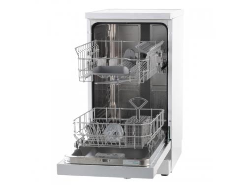 Посудомоечная машина Siemens SR24E202RU, вид 3