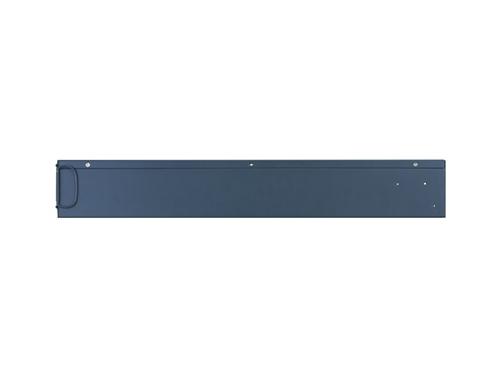 Коммутатор (switch) ZyXEL IES-1248-51V (неуправляемый), вид 3