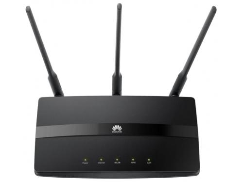 Роутер WiFi Huawei WS550 (802.11n), вид 1