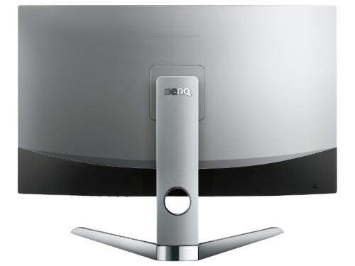 Монитор BenQ EX3200R, черно-серебристый, вид 2