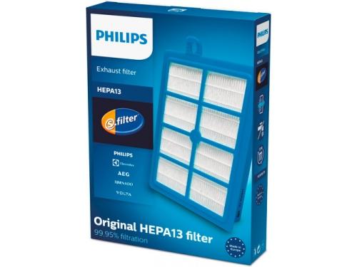Фильтр для пылесоса Philips FC8038/01, вид 1