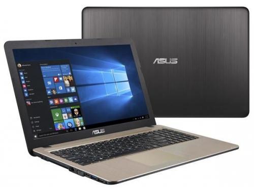 Ноутбук ASUS X540LA , вид 2