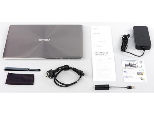Ноутбук Asus Zenbook Pro UX501VW-FI109R , вид 6