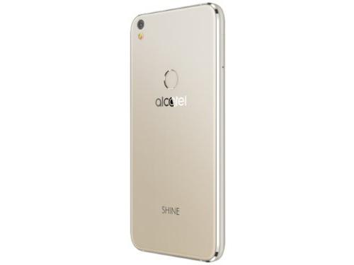 Смартфон Alcatel Shine Lite 2/16Gb, золотистый, вид 2
