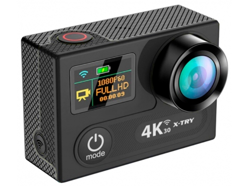 Видеокамера X-Try XTC 250 PRO, вид 2