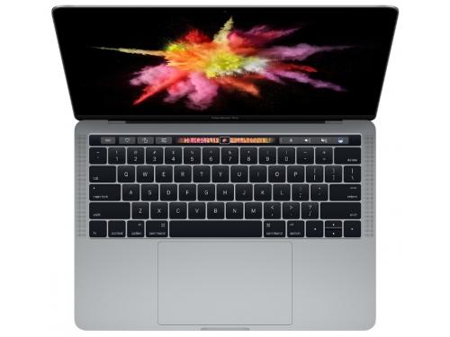 Ноутбук Apple MacBook Pro 13 with Retina display and Touch Bar Late 2016 , вид 1