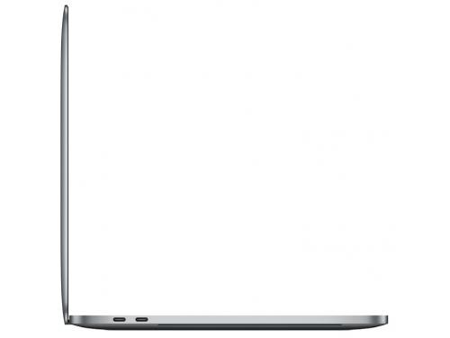 Ноутбук Apple MacBook Pro 13 with Retina display and Touch Bar Late 2016 , вид 4