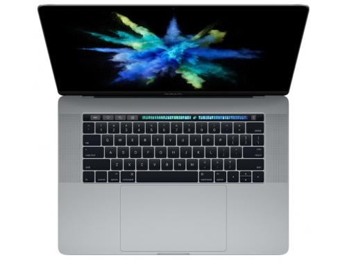 Ноутбук Apple MacBook Pro 15 with Retina display Late 2016 , вид 1