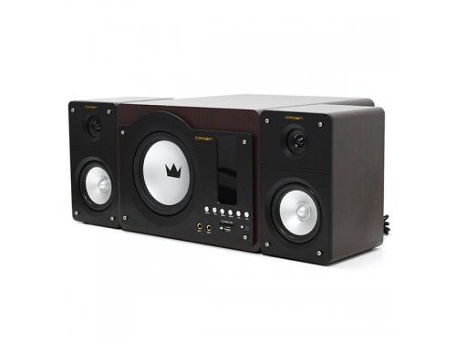 Компьютерная акустика CROWN CMS-344, вид 1