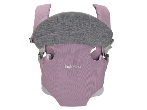 Рюкзак-кенгуру Inglesina Front Dalia фиолетовый, вид 1