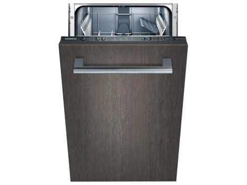 Посудомоечная машина Siemens SR64E003RU 45 см, вид 1