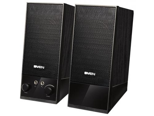 Компьютерная акустика Sven SPS-604, черный, вид 1