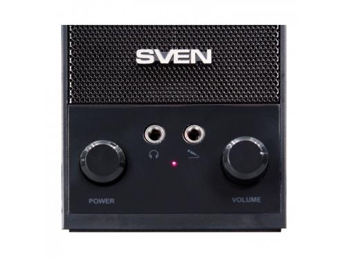Компьютерная акустика Sven SPS-604, черный, вид 3