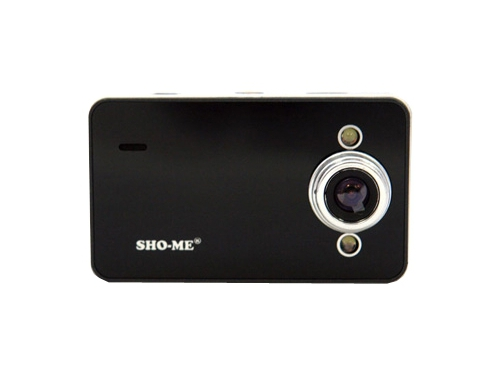 ������������� ���������������� Sho-Me HD29-LCD black, ��� 1