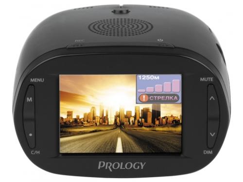 Автомобильный видеорегистратор Prology iOne-1000, вид 3